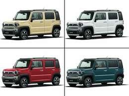 ■新車なので他色でもオーダーできます■パールホワイト/ガンメタは別途費用がかかります■