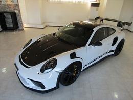 ポルシェ 911 GT3 RS PDK WEISSACH PACKAGE ディーラー車