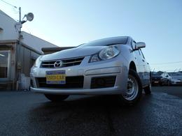 マツダ ファミリアバン 1.6 GX 4WD 車検1年整備付き渡し 記録簿付き