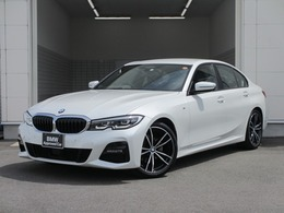 BMW 3シリーズ 320i Mスポーツ ワンオーナー ブラックレザー 19インチ