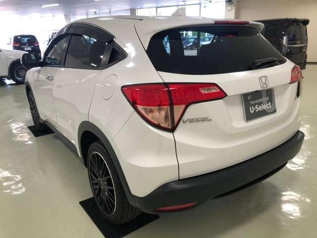 Honda認定中古車U-SelectはHonda車のプロが整備した安心・第三者機関がチェックした安心・ご購入後もHondaが保証する安心 《3つの安心》 をお届けいたします。
