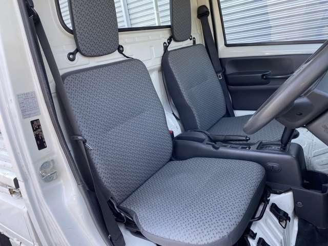 【スクラムトラック・H26年式・オートマ・1年保証・エアコン・パワステ・エアバック・ETC】