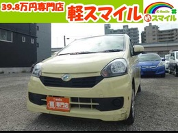 ダイハツ ミライース 660 L CDデッキ ETC I-STOP キーレス