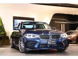 BMW 5シリーズ 530e iパフォーマンス ラグジュアリー エナジーコンプリートカーEVO G30.1 D車