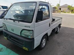 ホンダ アクティトラック 660 SDX 三方開 5速ミッション車