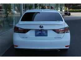 GS300hまたまた入荷しました・ハイブリッドFスポーツ・三眼LEDライト・クリアランスソナー・ベンチレーション黒革・詳細はHP(http://auto-panther.com/)をご覧下さい!