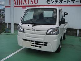 トヨタ ピクシストラック 660 スタンダード 3方開 オートマ エアコン パワステ 荷台マット