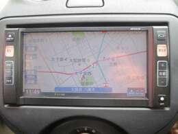 ●メモリーナビ●(MP310D-W)納車後すぐの遠出もOK!初めての道路もこれがあれば安心です!仕事もプライベートもこれでバッチリ!!