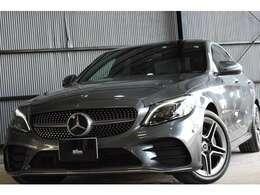 ◆2019y MercedesBenz C220d AVANTGARDE AMGline◆
