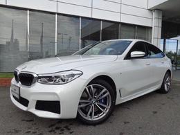 BMW 6シリーズグランツーリスモ 630i Mスポーツ セレクトPパノラマSRハ-マンカ-ドン認定車