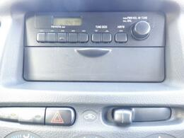AM,FMラジオ♪
