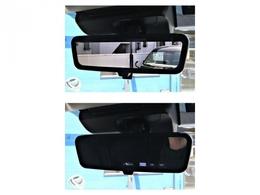 デジタルインナーミラー★モニターと鏡面で切り替え可能