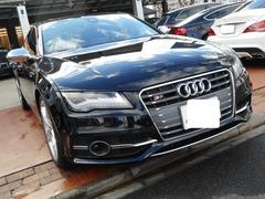 アウディ S7スポーツバック の中古車 4.0 4WD 愛知県名古屋市昭和区 399.0万円