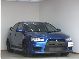 三菱 ランサーエボリューション 2.0 GSR X 4WD LMsport19インチAW/bremboキャリパー