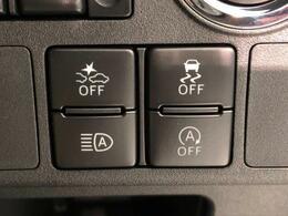 衝突軽減システムです☆前方の障害物を感知し、自動でブレーキをかけてくれる装備ですよ☆