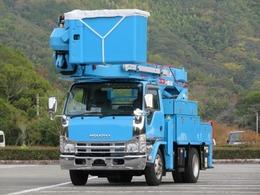 いすゞ エルフ 14.6m 高所作業車 アイチSH15B