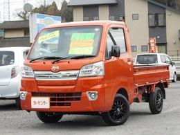 ダイハツ ハイゼットトラック 660 エクストラ 3方開 4WD 後期 新品AW LEDライト キーレス CD