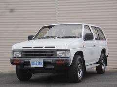 日産 テラノ の中古車 2.7 R3M ディーゼルターボ 4WD 群馬県富岡市 72.0万円