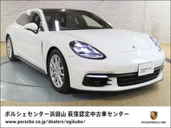 ポルシェ パナメーラスポーツツーリスモ の中古車 4S PDK 4WD 東京都杉並区 1080.0万円