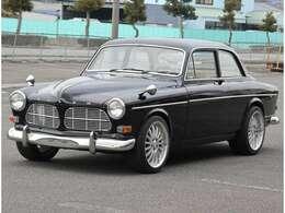 旧車/絶版車/スポーツカー/バイク、国内外の厳選した良質車を多数在庫しています!
