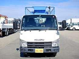車両総重量4935kg 最大積載量-kg