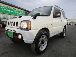 マツダ AZ-オフロード 660 XC 4WD 4速オートマ プライバシーガラス