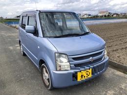 スズキ ワゴンR 660 FX /タイミングチェーン/キーレス