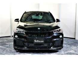 プレミアム・コンパクト・セグメントにおけるSAV(スポーツ・アクティビティ・ビークル)、第2世代モデルのX1sDrive 18i Mスポーツが入庫しました!!