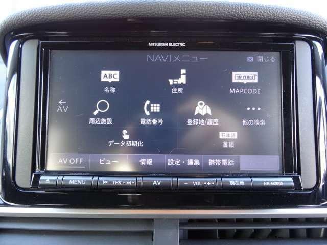 レンタカー仕様ですのでテレビは映りません、悪しからずご了承ください。