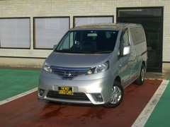 日産 NV200バネット の中古車 1.6 プレミアムGX-2R 千葉県山武市 198.0万円
