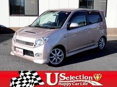 ダイハツ MAX の中古車 660 RS 埼玉県蓮田市 48.0万円