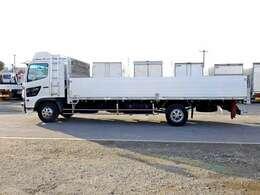 車両総重量7990kg 最大積載量3600kg