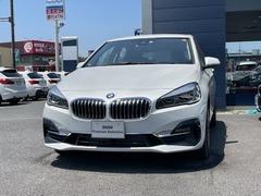 BMW 2シリーズアクティブツアラー の中古車 218d ラグジュアリー 神奈川県厚木市 358.0万円