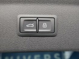 ●電動リアゲート『重たいリアゲートをボタン一つで開閉することができます』