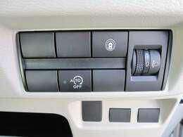 衝突軽減ブレーキ、踏み間違い防止アシストなど安全装備充実。