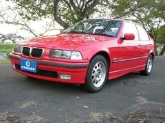 BMW 3シリーズコンパクト の中古車 318ti セレクション 島根県大田市 39.8万円