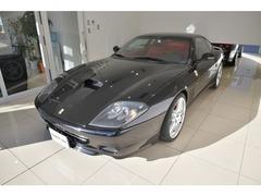 フェラーリ 575Mマラネロ の中古車 F1 宮城県名取市 応相談万円
