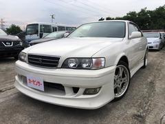 トヨタ チェイサー の中古車 2.0 アバンテ 埼玉県日高市 38.8万円