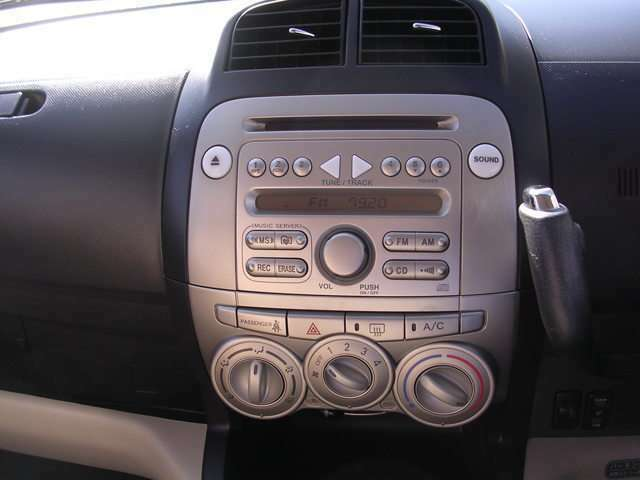ドライブのお供にはやっぱり大好きな音楽!ドライブの時間をぐんと楽しくしてくれますね!