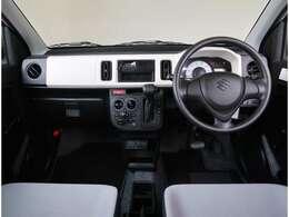 【インパネ】各操作スイッチも使いやすい位置で運転もしやすいですよ!