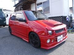 スズキ アルトワークス の中古車 660 RS/Z 4WD 長野県松本市 59.8万円