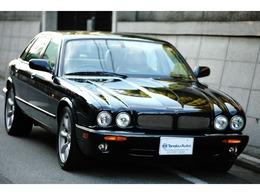ジャガー XJ XJR 4.0 スーパーチャージド V8 1オーナ2000年モデル右ハン電気系DENSO社製