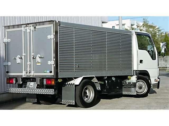 ★3.0ディーゼルターボ ★5速M/T ★荷箱:日本フルハーフ