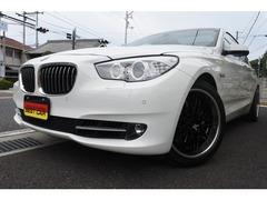 BMW 5シリーズグランツーリスモ の中古車 535i 兵庫県加古川市 139.9万円