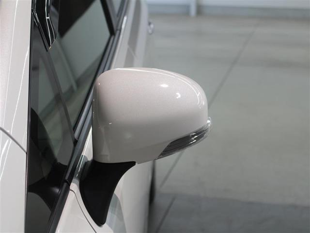 対向車からの視認性も良く安心してお乗りいただけるウィンカー付ドアミラー!