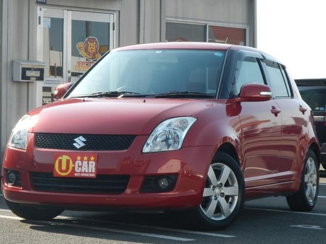 CVT・フル装備・スマートキー・CDMD・ETC・ABS・Wエアバック