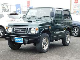スズキ ジムニー 660 ランドベンチャー 4WD 5MT