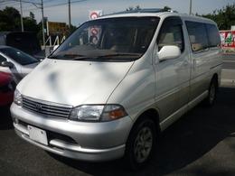 トヨタ グランビア 3.0 Q ディーゼルターボ
