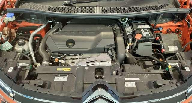 1.6Lガソリンターボエンジン仕様です!ディーゼルとは一味違う走りを堪能ください!
