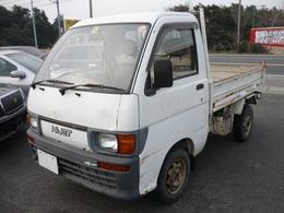 ダイハツ ハイゼットトラック 660ダンプ